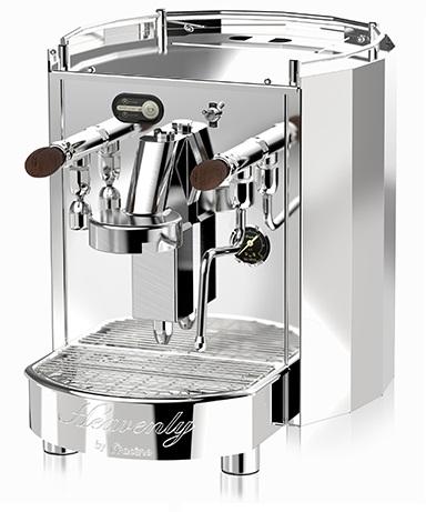 Hand Filled Espresso Machines